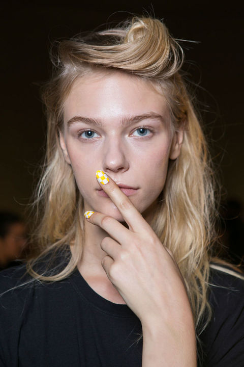 spring nail trends