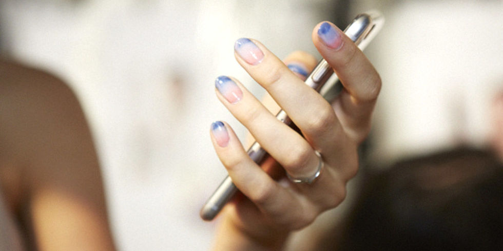 Nail Trends to Brighten Up Your Spring | Salon Suites