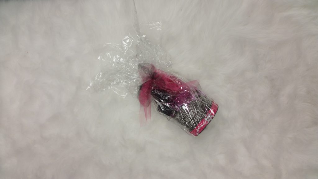 Valentine's Day Giveaway – Makeup Eraser