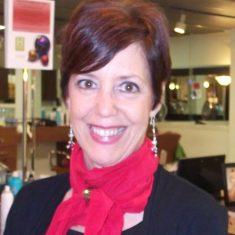Cherie David
