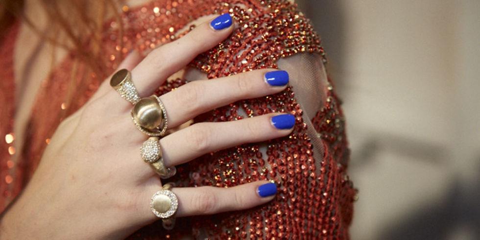 5 royal blue treatment