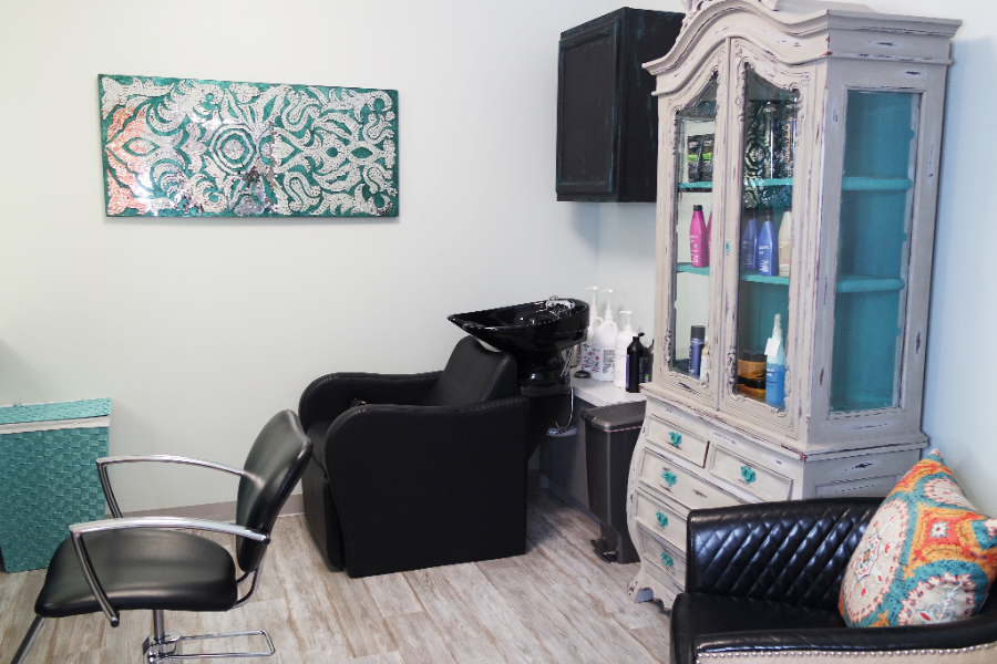 Top 4 Decor Ideas for Your Salon