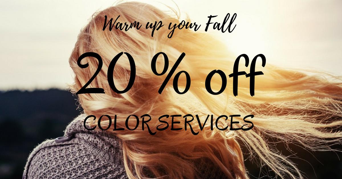 Copy Of Color Clients Promo 2 Salon Suites