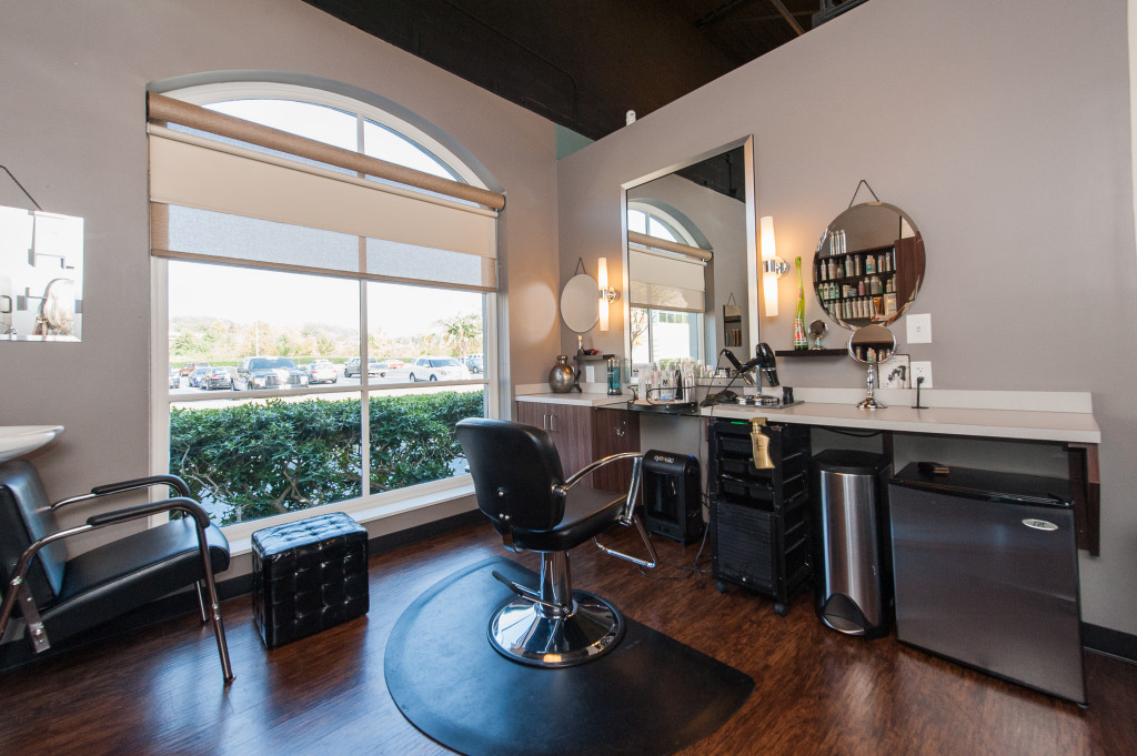 3 Tips on Spring Cleaning Your Salon