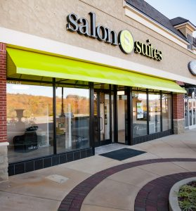 New Salon Owners at Salon Suites Trussville