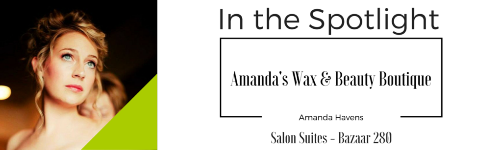 In the Spotlight – Amanda Havens