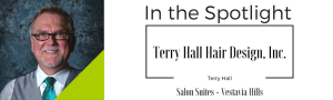 In the Spotlight – Terry Hall