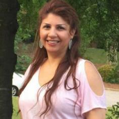 Nasrin Moosavi