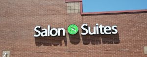 Why Salon Suites, Location