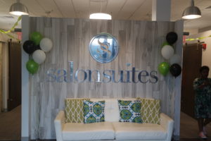 Fun at Our Trussville Open House