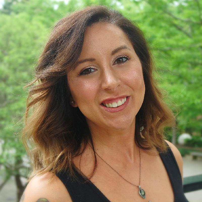 Stephanie Lorino